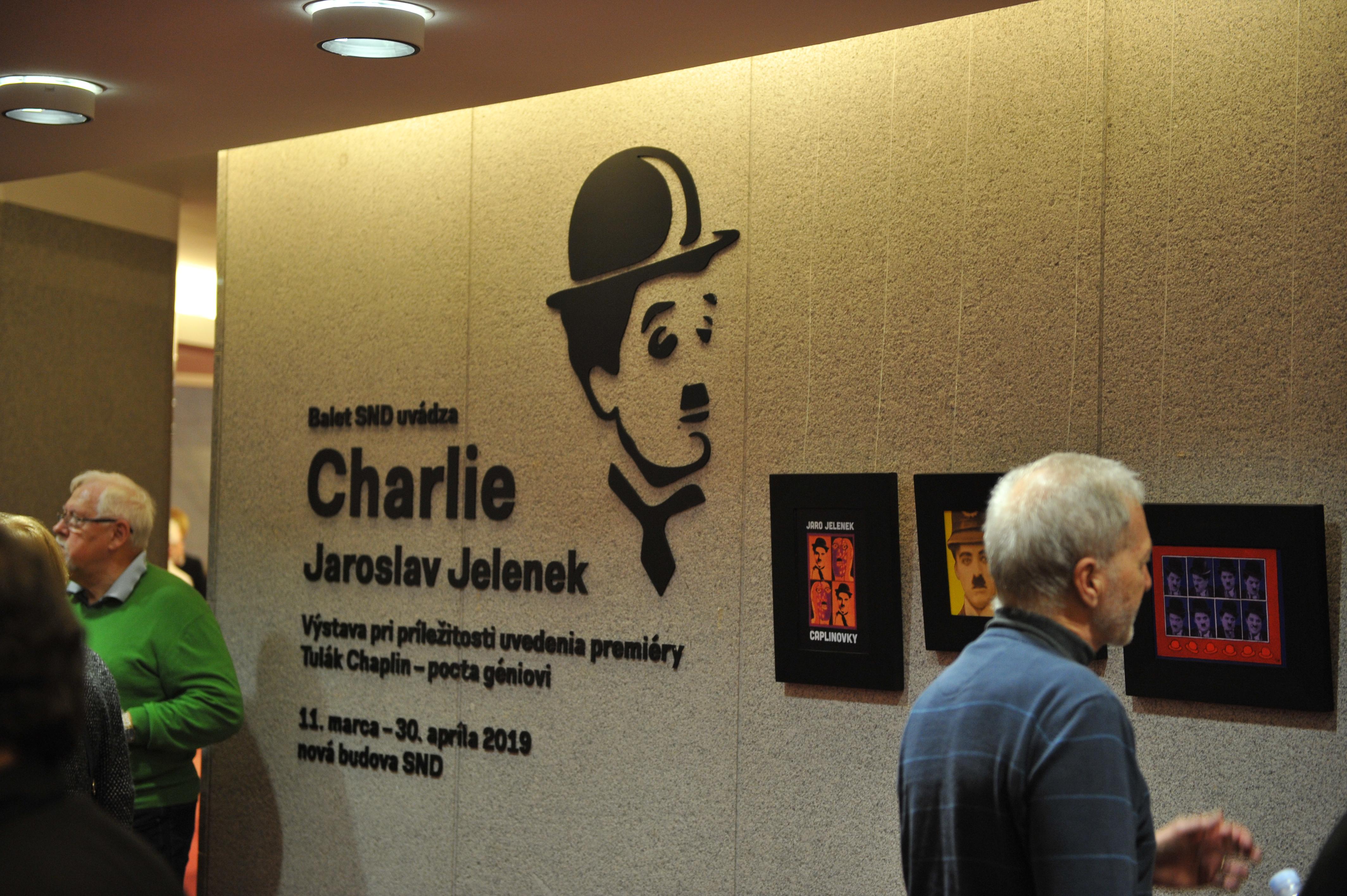 af7872a93 Jaroslav Jelenek - Charlie | Slovenské národné divadlo