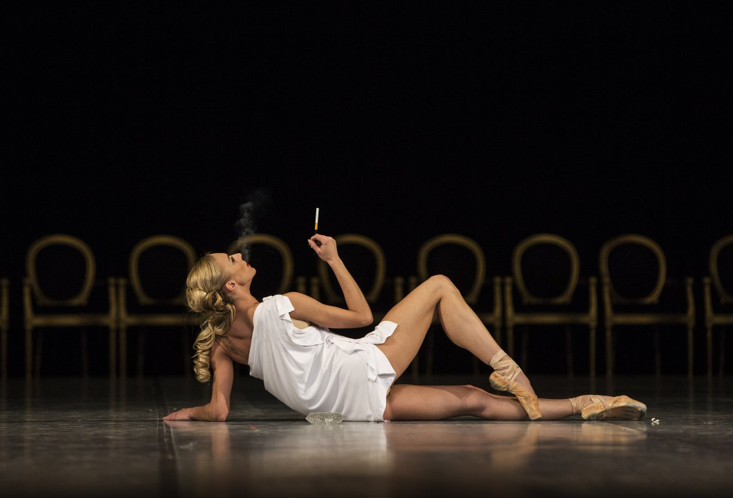 Romina Kolodziej (Romola)<br><small>Autor: Peter Brenkus, 2015</small>