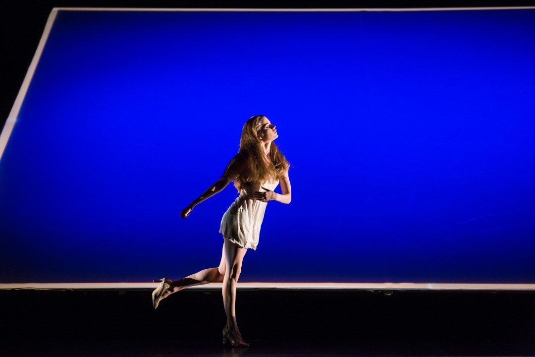 Bartóks Dance Triptych Slovak National Theatre