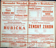 26. 10. - 30. 10. 1929