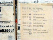 1. 12. - 14. 12. 1931