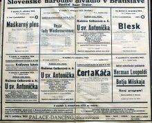 31. 10. - 6. 11. 1933