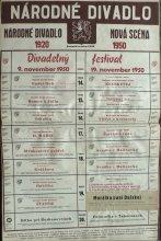 14. 11. - 20. 11. 1950