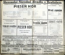 22. 12. - 26. 12. 1930
