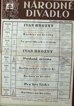 6. 1. - 13. 1. 1947