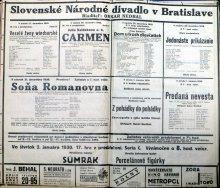 27. 12. 1929 - 1. 1. 1930
