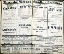 27. 12. 1930 - 3. 1. 1931