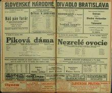 15. 1. - 20. 1. 1926