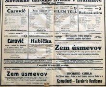 15. 1. - 22. 1. 1933