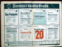 16. 1. - 21. 1. 1940