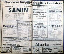 25. 1. - 1. 2. 1930