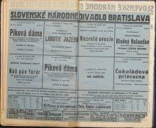 26. 1. - 2. 2. 1927