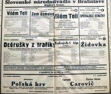 29. 1. - 4. 2. 1933