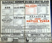 19. 1. - 26. 1. 1928