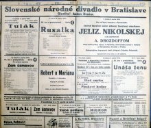 3. 4. - 9. 4. 1932