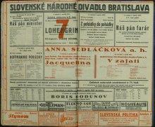 31. 3. - 7. 4. 1927