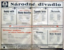 9. 3. - 14. 3. 1943