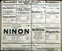 13. 3. - 19. 3. 1934