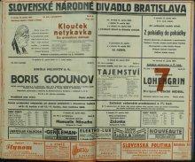 13. 4. - 23. 4. 1927