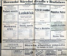 20. 4. - 27. 4. 1930