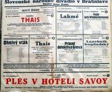 22. 4. - 28. 4. 1933