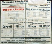 27. 3. - 2. 4. 1934