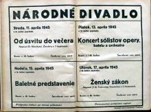 11. 4. - 17. 4. 1945
