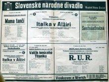 21. 5. - 26. 5. 1935