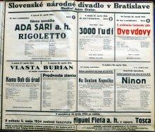 24. 4. - 30. 4. 1934