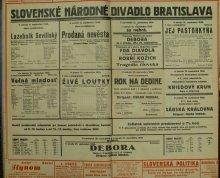 11. 9. - 18. 9. 1926