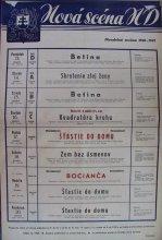 13. 1. - 20. 1. 1947 NS SND