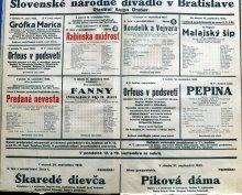 11. 9. - 18. 9. 1932