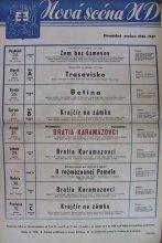 24. 3. - 31. 3. 1947 NS SND