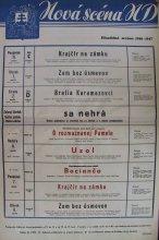 31. 3. - 8. 4. 1947 NS SND