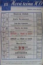 21. 4. - 29. 4. 1947 NS SND