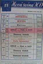 28. 4. - 5. 5. 1947 NS SND