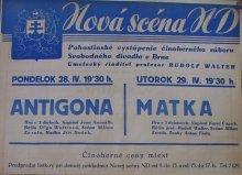 28. 4. - 29. 4. 1947 NS SND