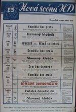 19. 5. - 27. 5. 1947 NS SND
