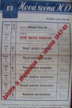 16. 6. - 23. 6. 1947 NS SND