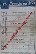 23. 6. - 30. 6. 1947 NS SND