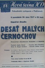30. 6. 1947 NS SND