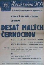 2. 7. 1947 NS SND